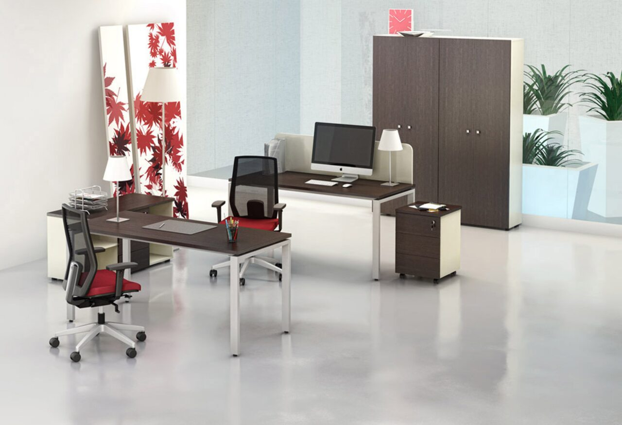 Мебель для персонала Rio - фото 4