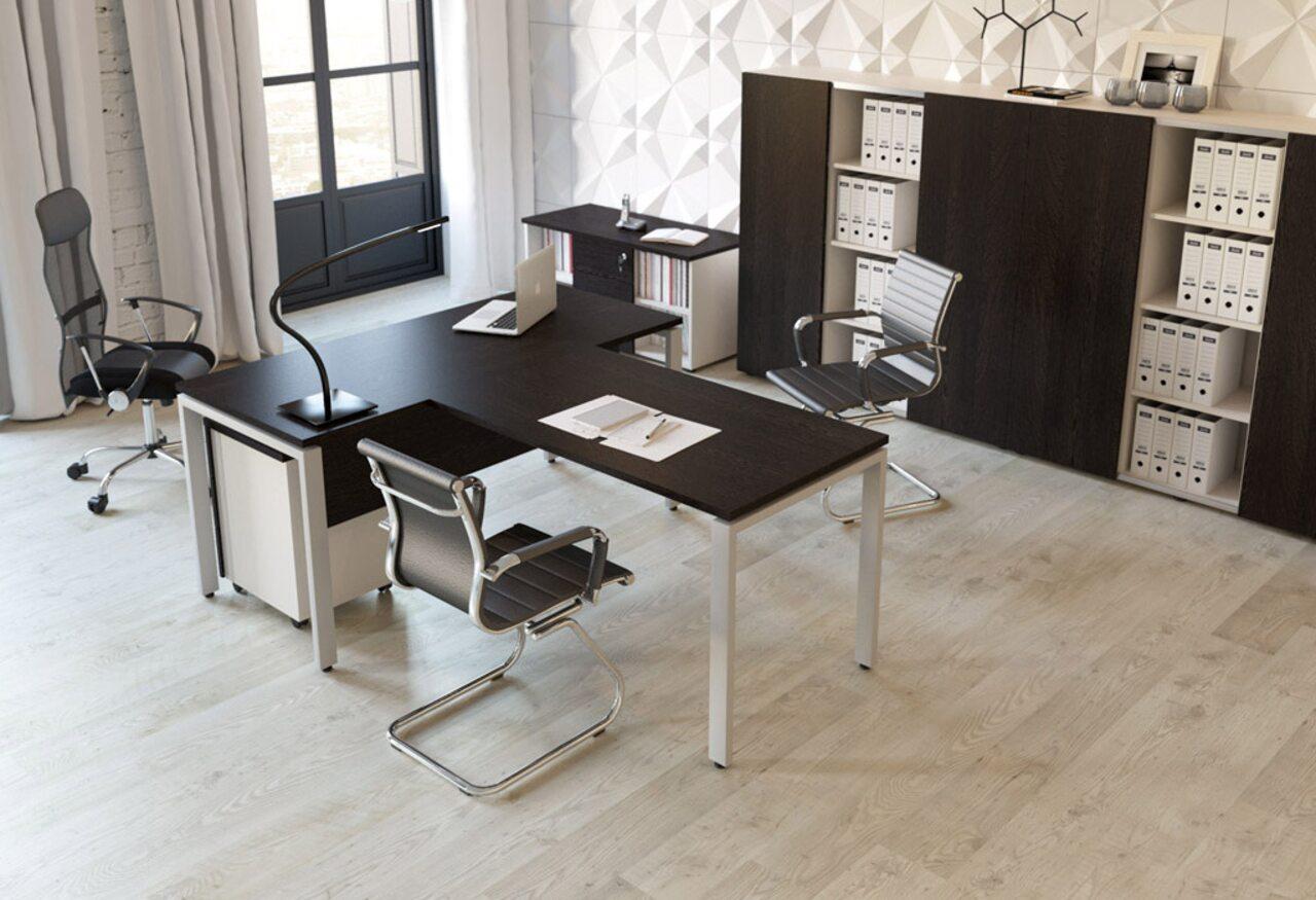 Мебель для персонала Rio - фото 5