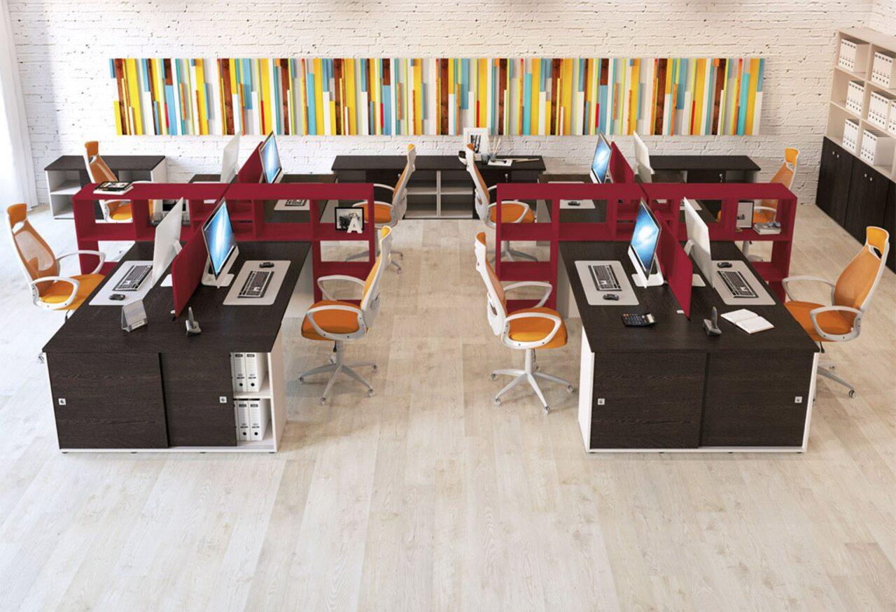 Мебель для персонала Rio - фото 7