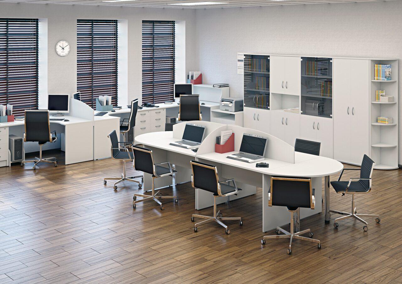 Мебель для персонала RIVA - фото 2