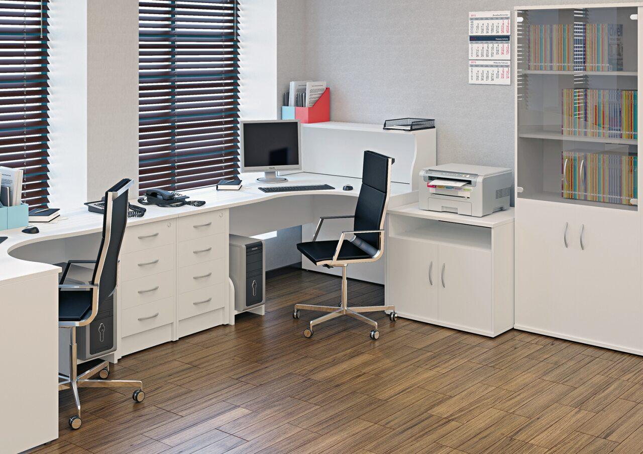 Мебель для персонала RIVA - фото 3
