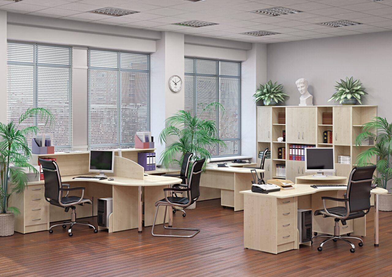 Мебель для персонала RIVA - фото 6