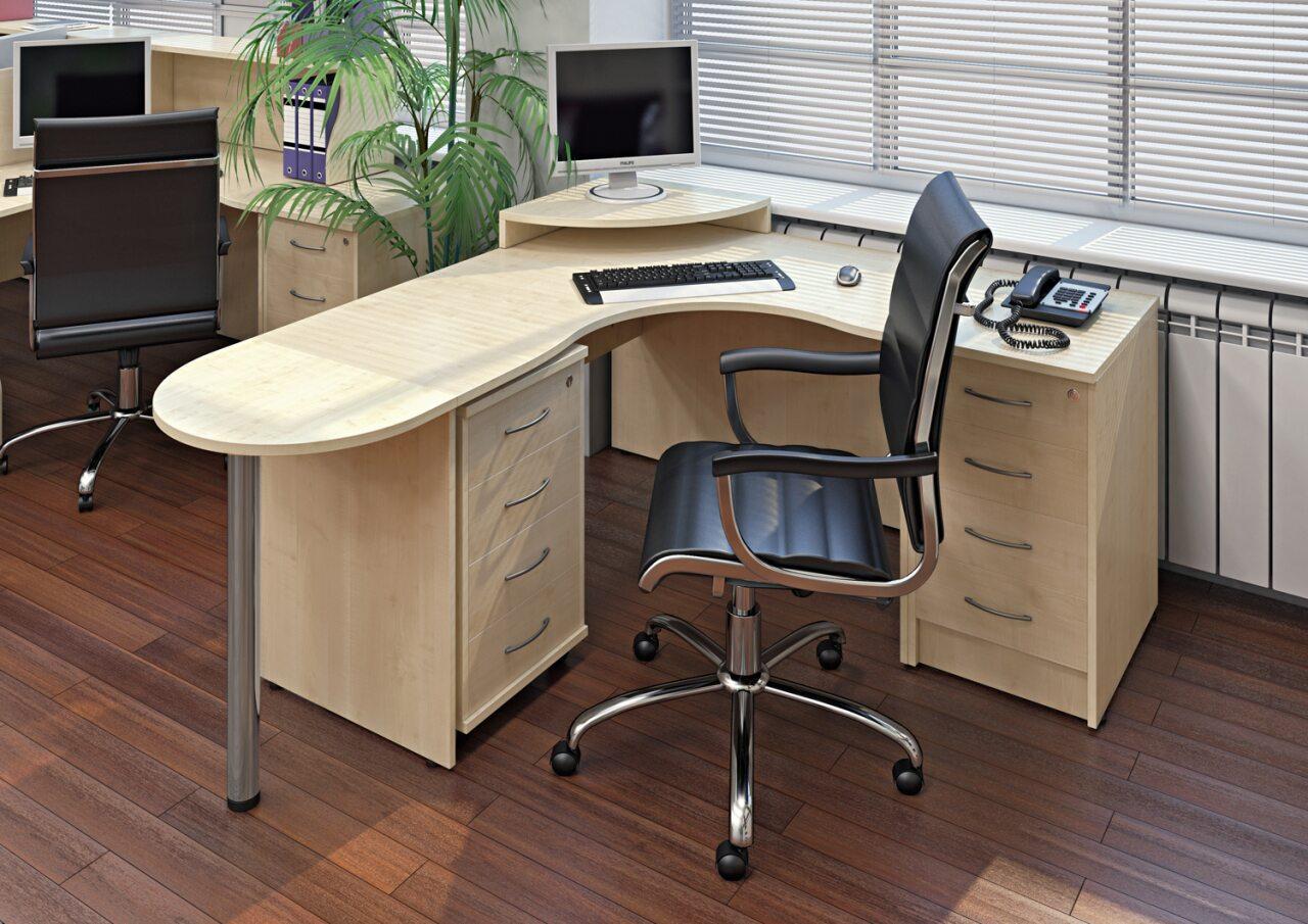 Мебель для персонала RIVA - фото 7