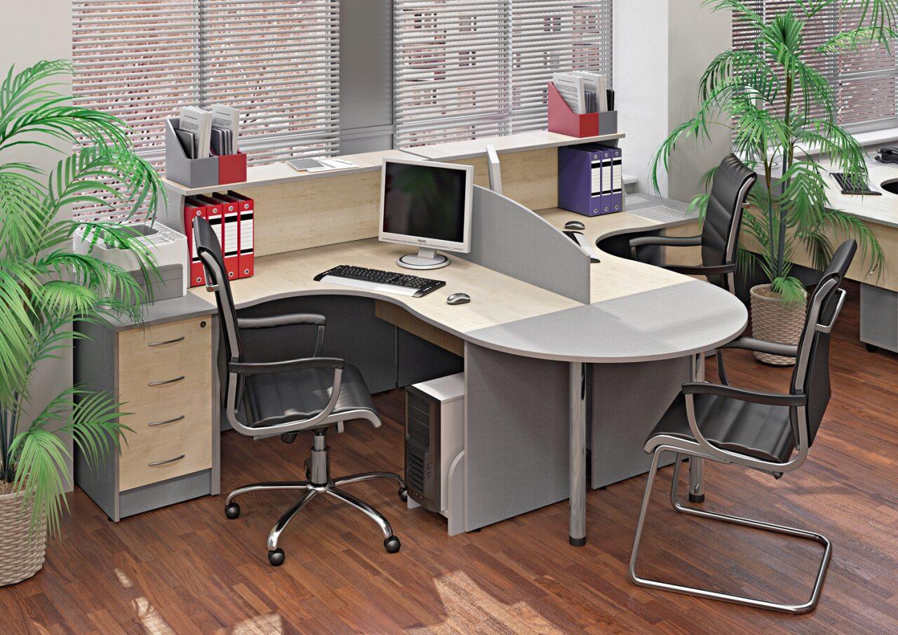 Мебель для персонала RIVA - фото 8