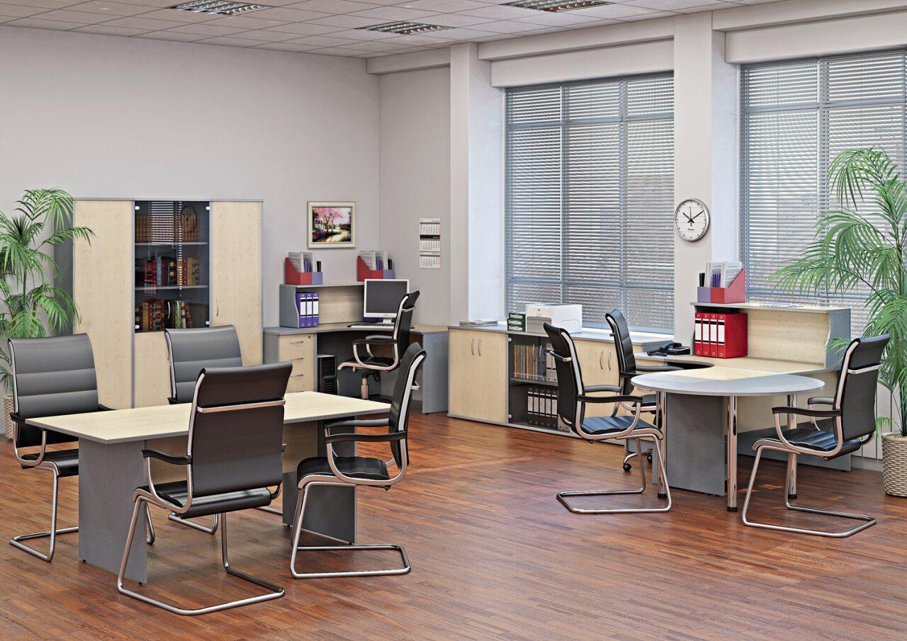 Мебель для персонала RIVA - фото 9