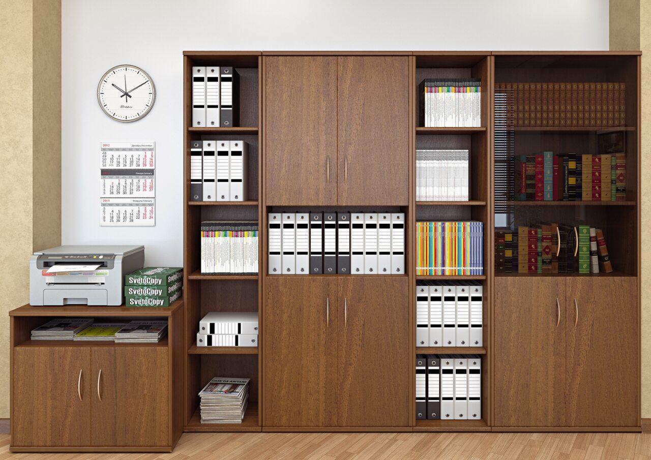Мебель для персонала RIVA - фото 10