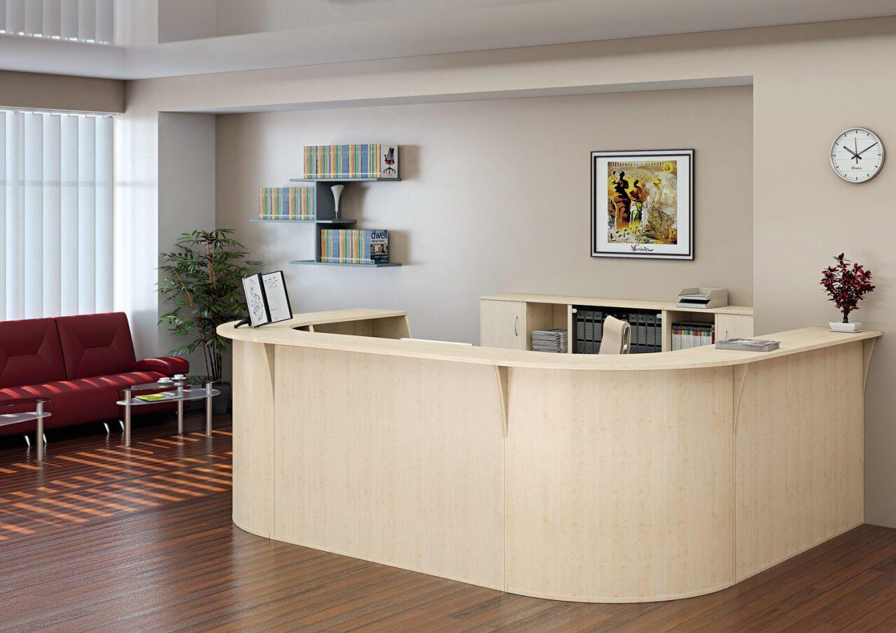 Мебель для приемной RIVA - фото 2