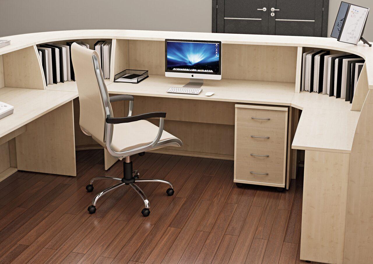 Мебель для приемной RIVA - фото 3