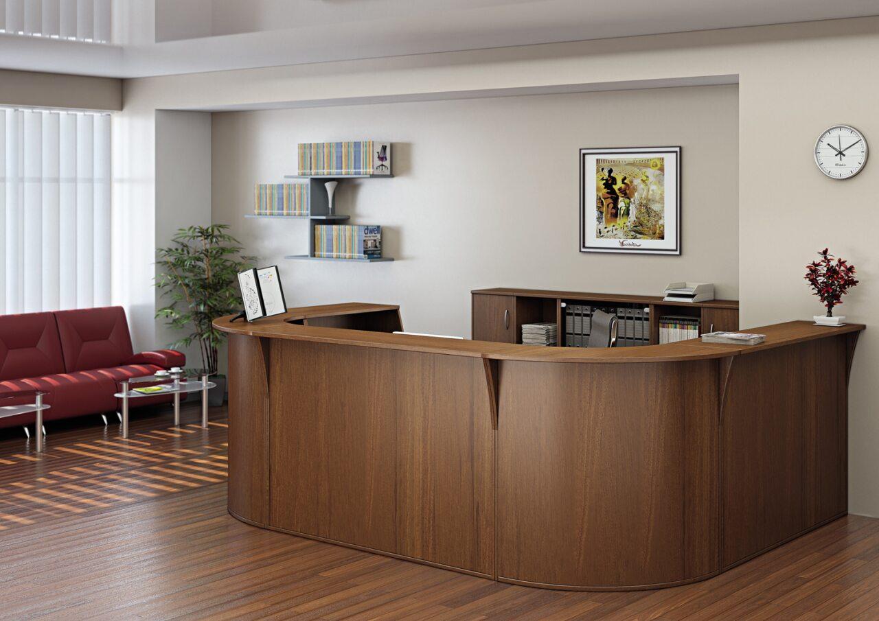 Мебель для приемной RIVA - фото 4