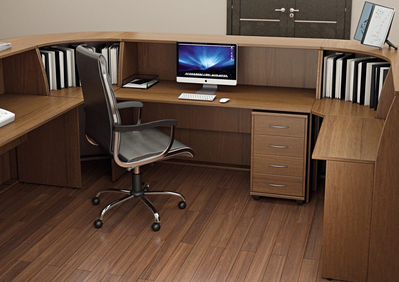 Мебель для приемной RIVA - фото 5