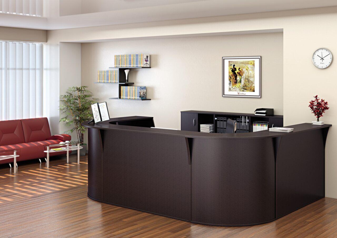 Мебель для приемной RIVA - фото 6