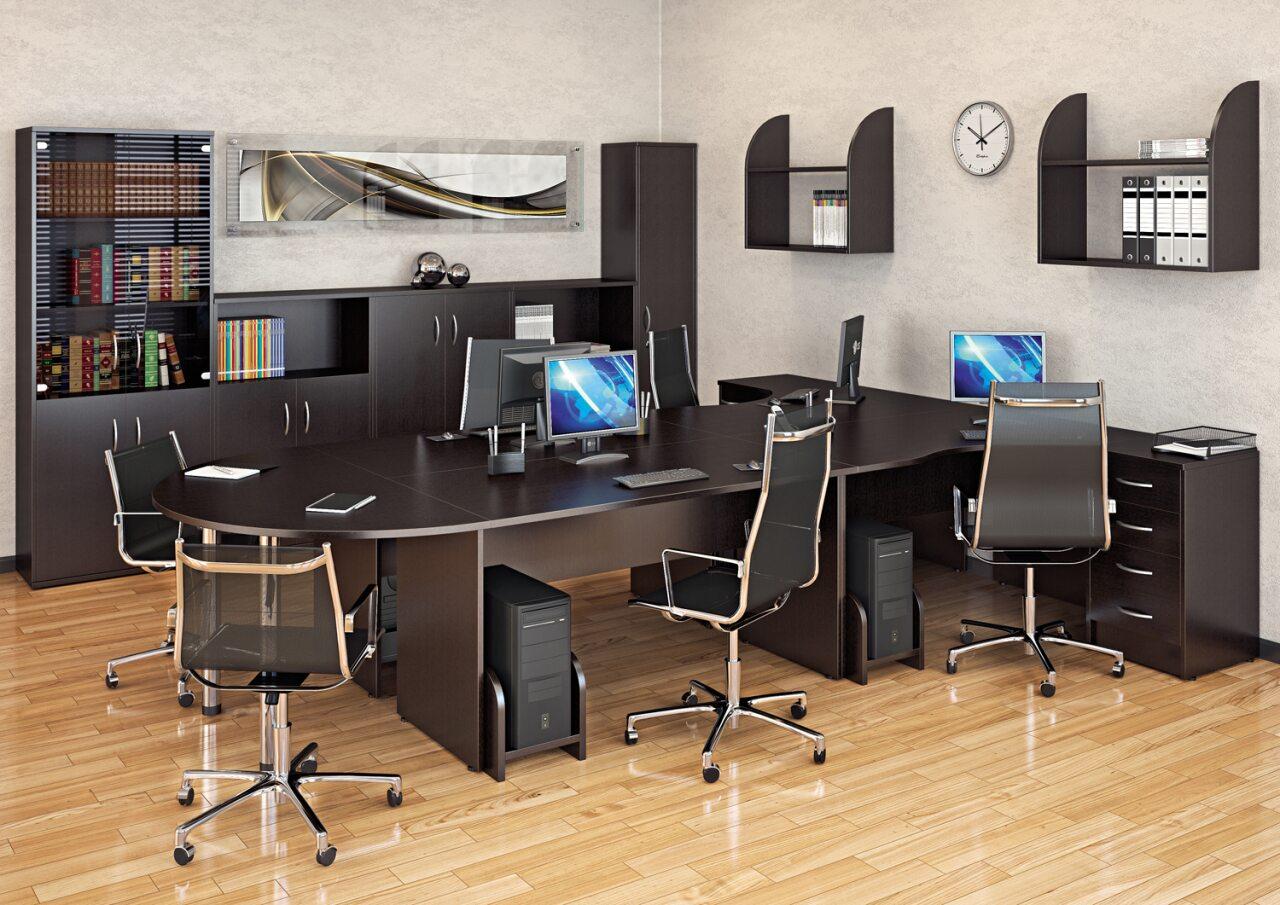 Мебель для персонала RIVA - фото 15