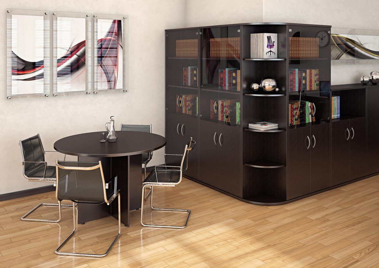 Мебель для персонала RIVA - фото 16