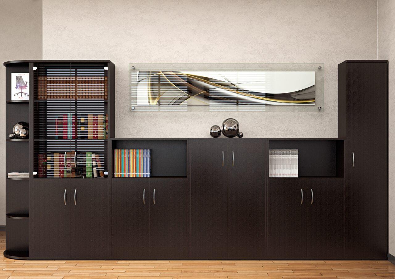 Мебель для персонала RIVA - фото 17