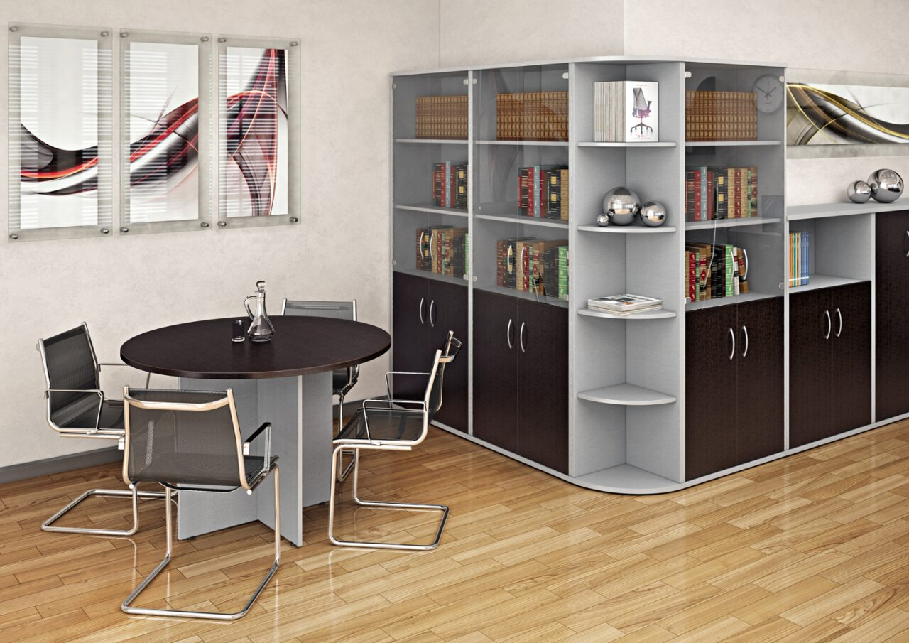 Мебель для персонала RIVA - фото 18