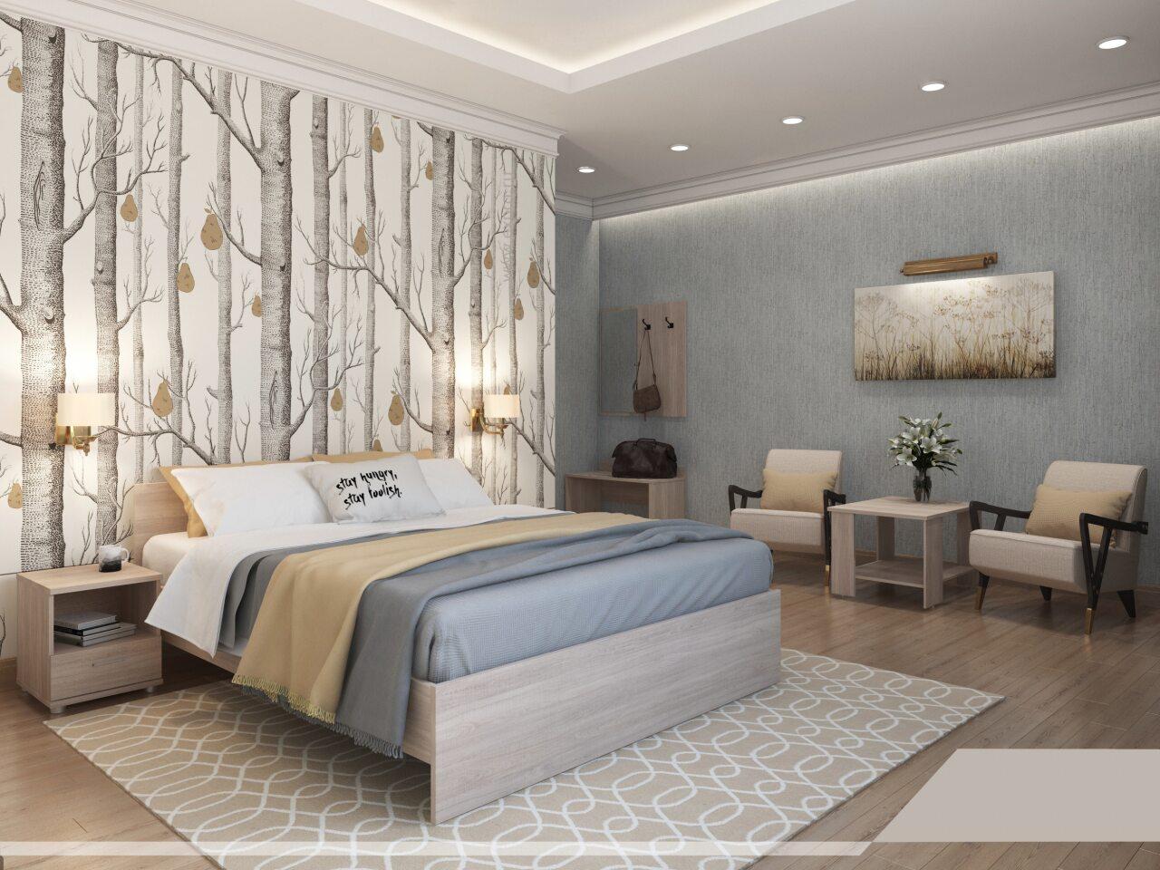 Мебель для гостиниц PUBLIC ROOM - фото 9