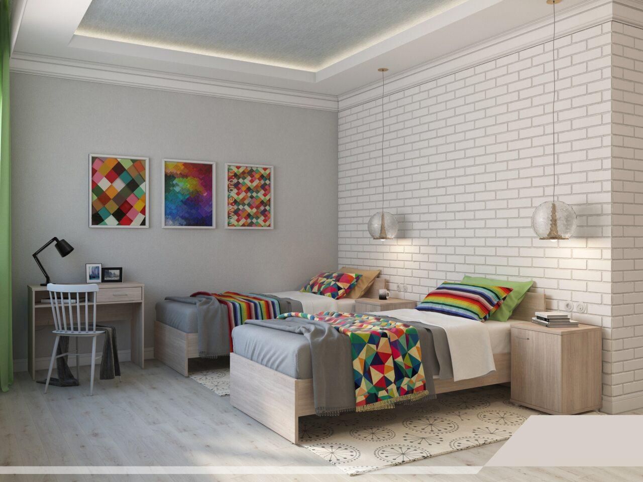 Мебель для гостиниц PUBLIC ROOM - фото 10