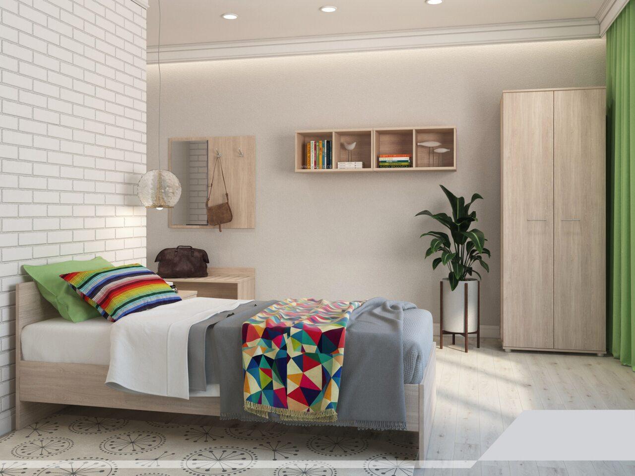 Мебель для гостиниц PUBLIC ROOM - фото 11
