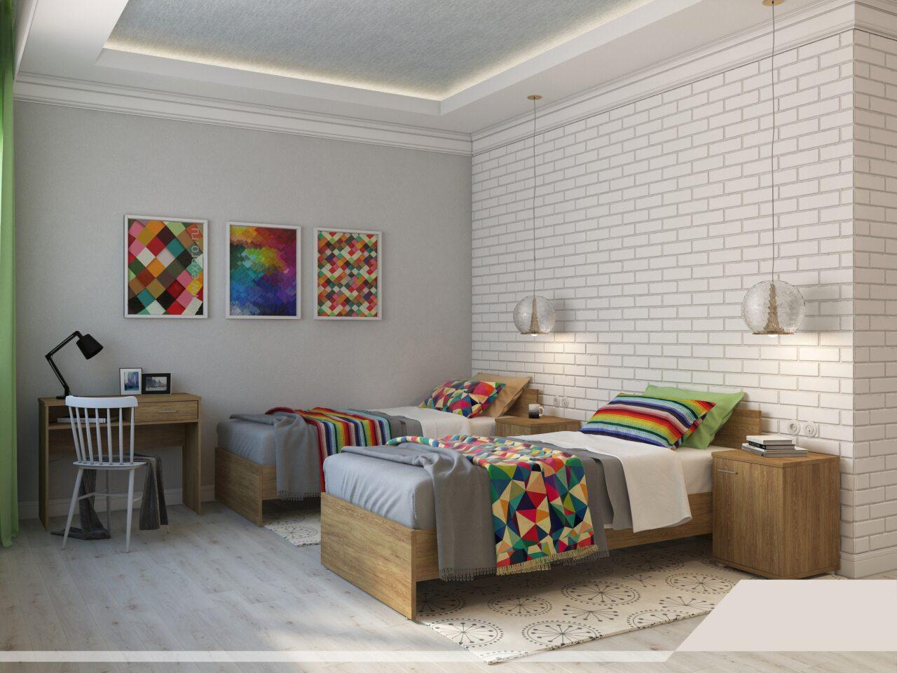 Мебель для гостиниц PUBLIC ROOM - фото 6