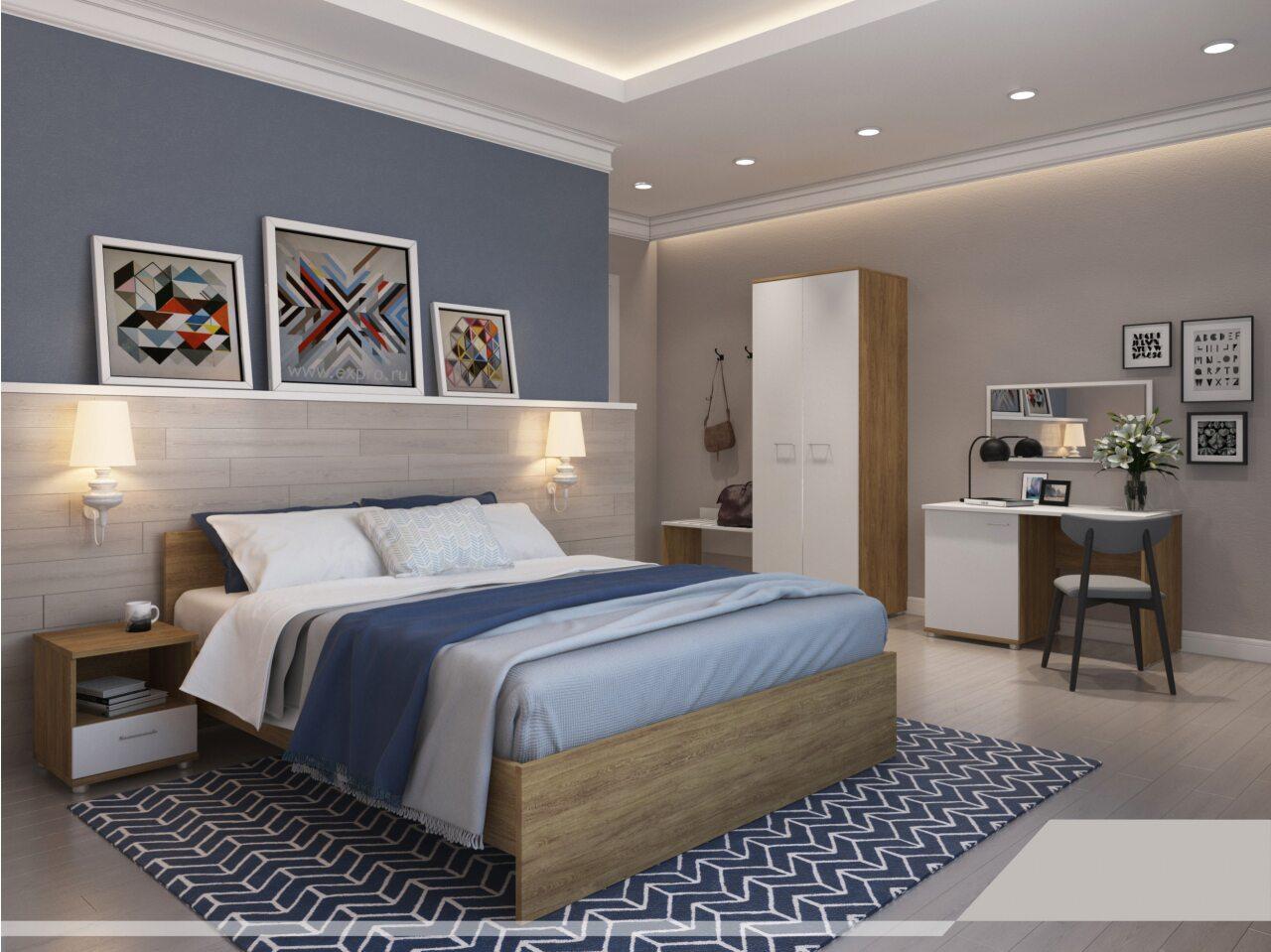 Мебель для гостиниц PUBLIC ROOM - фото 7