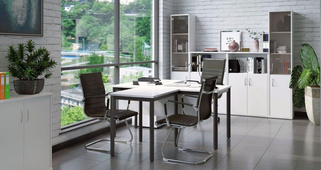 Мебель для персонала SLIM SYSTEM - фото 14