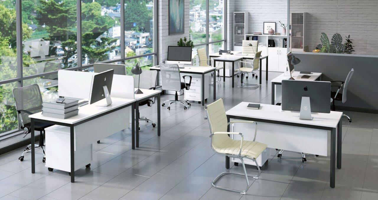 Мебель для персонала SLIM SYSTEM - фото 3