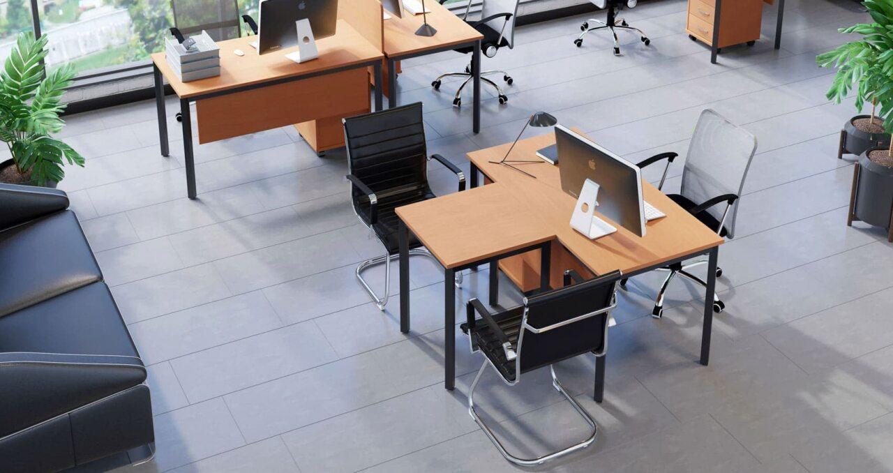 Мебель для персонала SLIM SYSTEM - фото 16