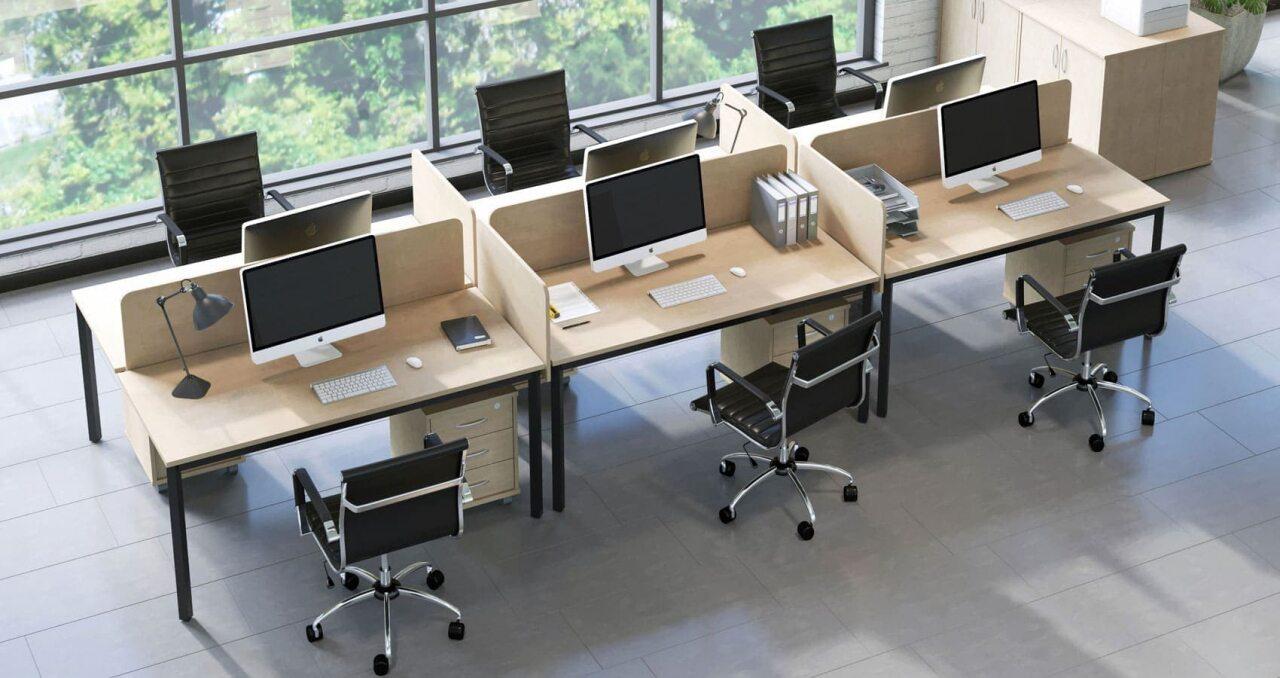 Мебель для персонала SLIM SYSTEM - фото 17
