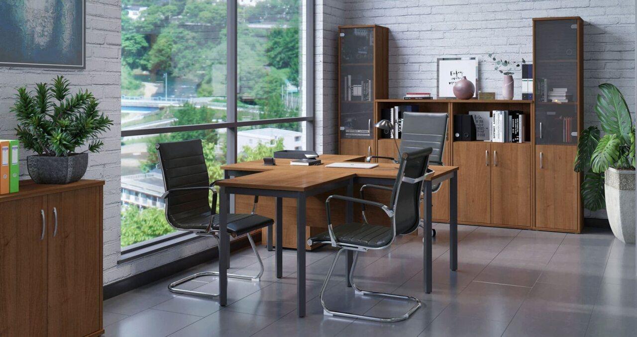 Мебель для персонала SLIM SYSTEM - фото 18