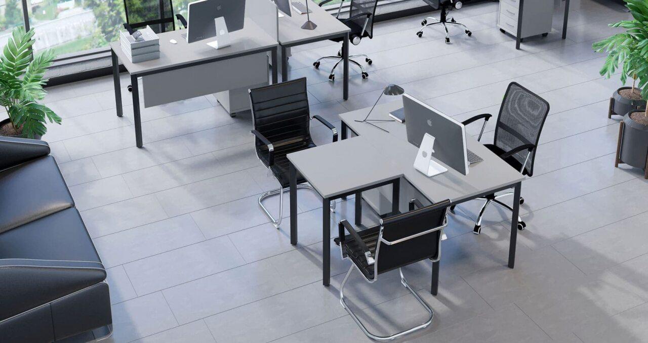 Мебель для персонала SLIM SYSTEM - фото 19