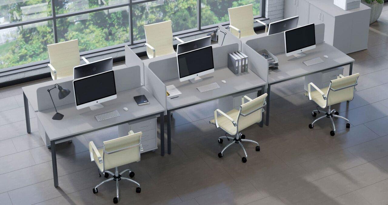 Мебель для персонала SLIM SYSTEM - фото 20