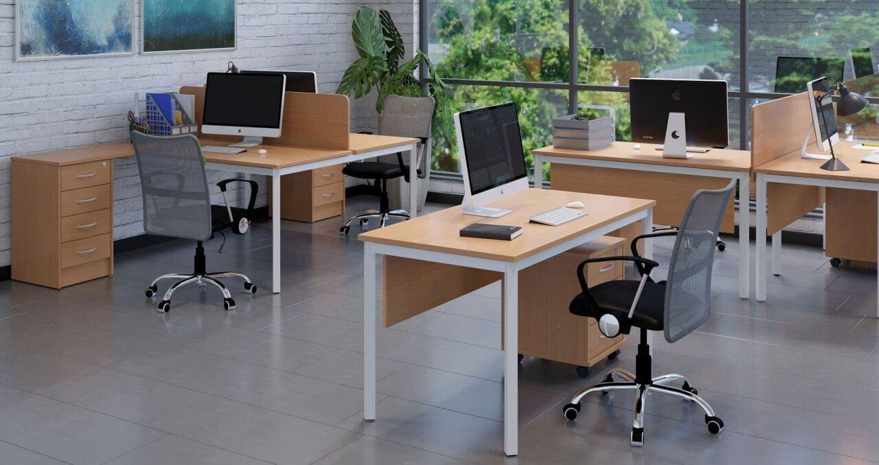 Мебель для персонала SLIM SYSTEM - фото 22