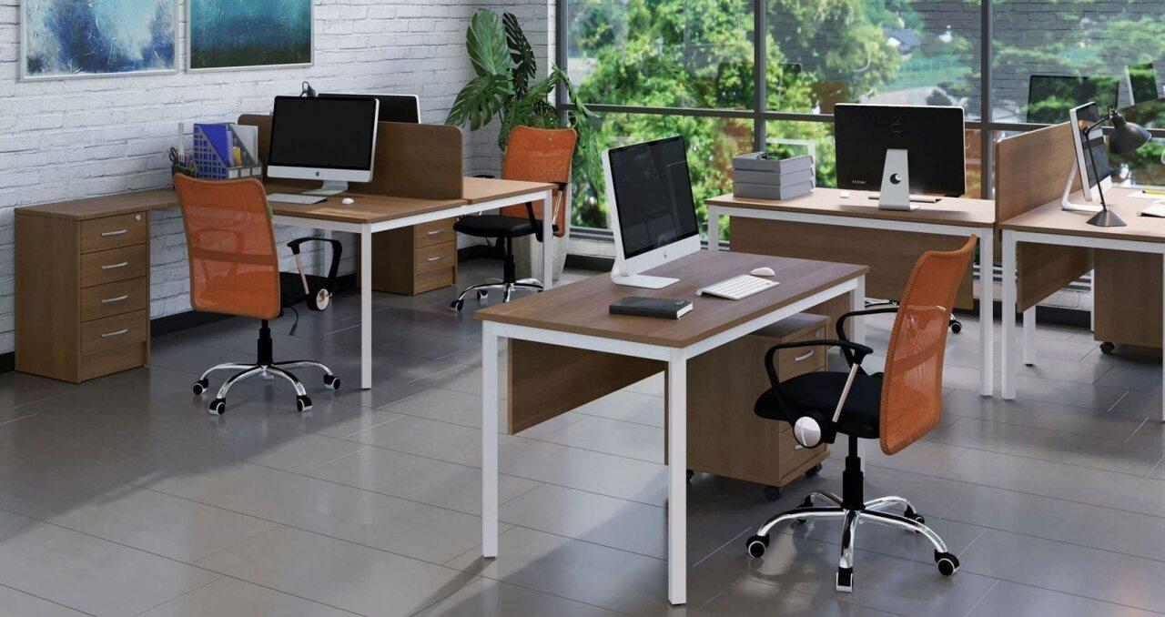 Мебель для персонала SLIM SYSTEM - фото 24
