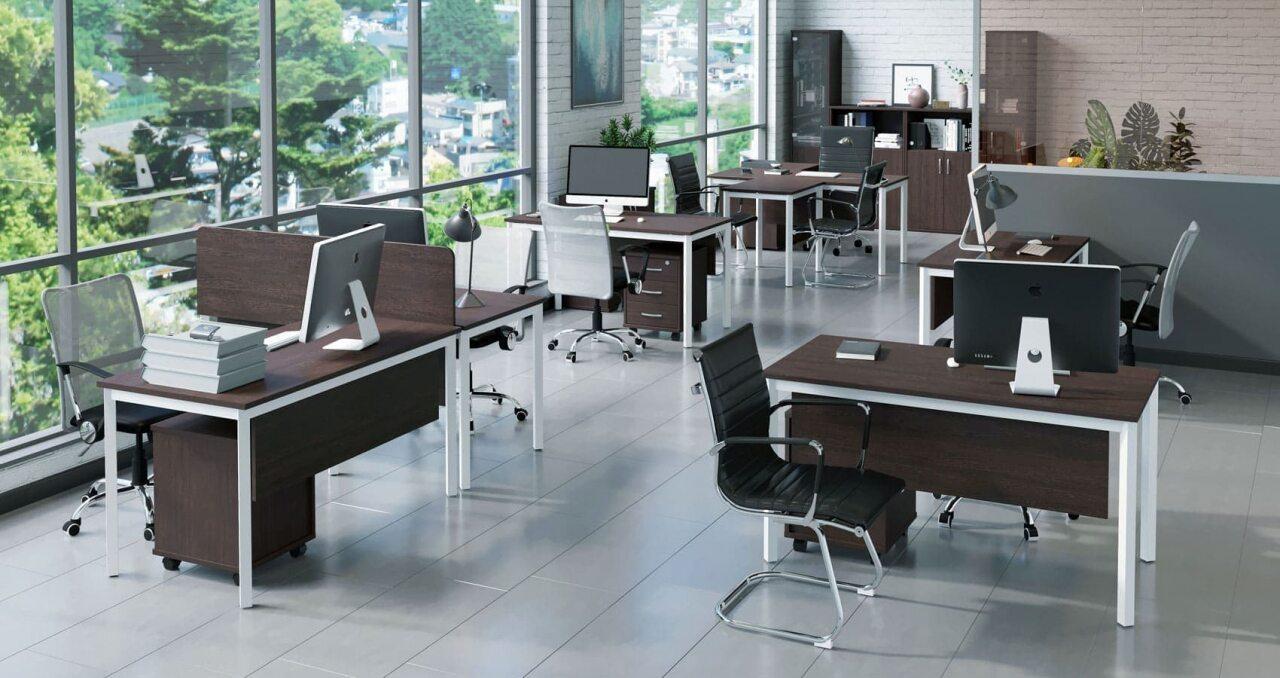Мебель для персонала SLIM SYSTEM - фото 9