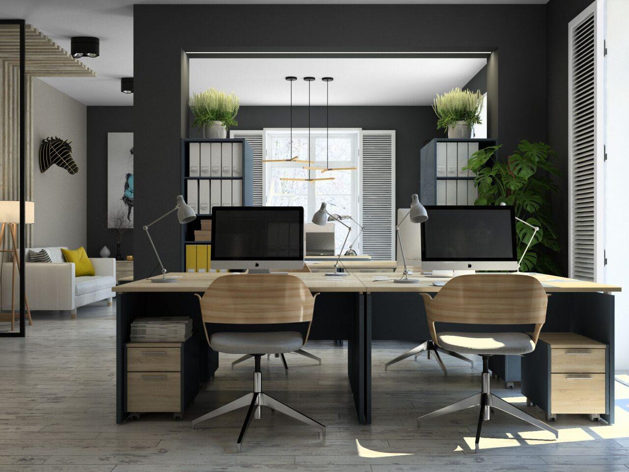 Мебель для персонала Инновация - фото 2