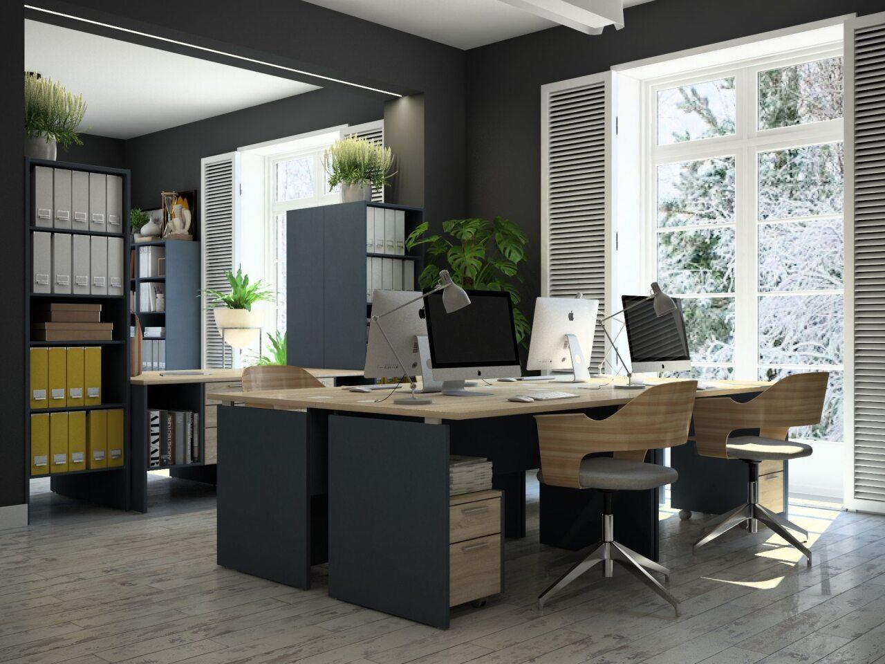 Мебель для персонала Инновация - фото 3