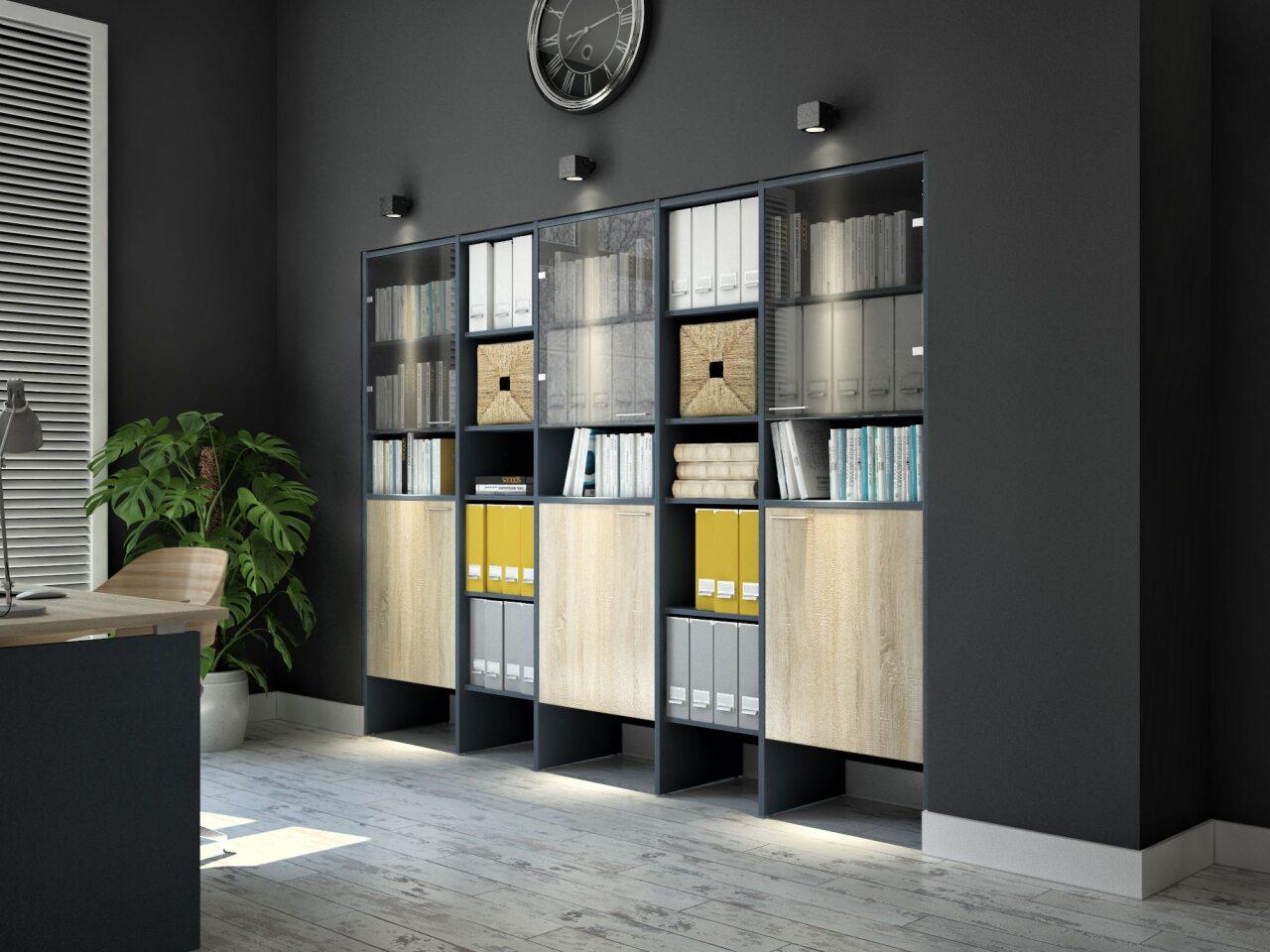 Мебель для персонала Инновация - фото 4