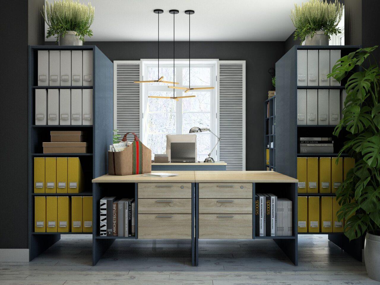 Мебель для персонала Инновация - фото 6