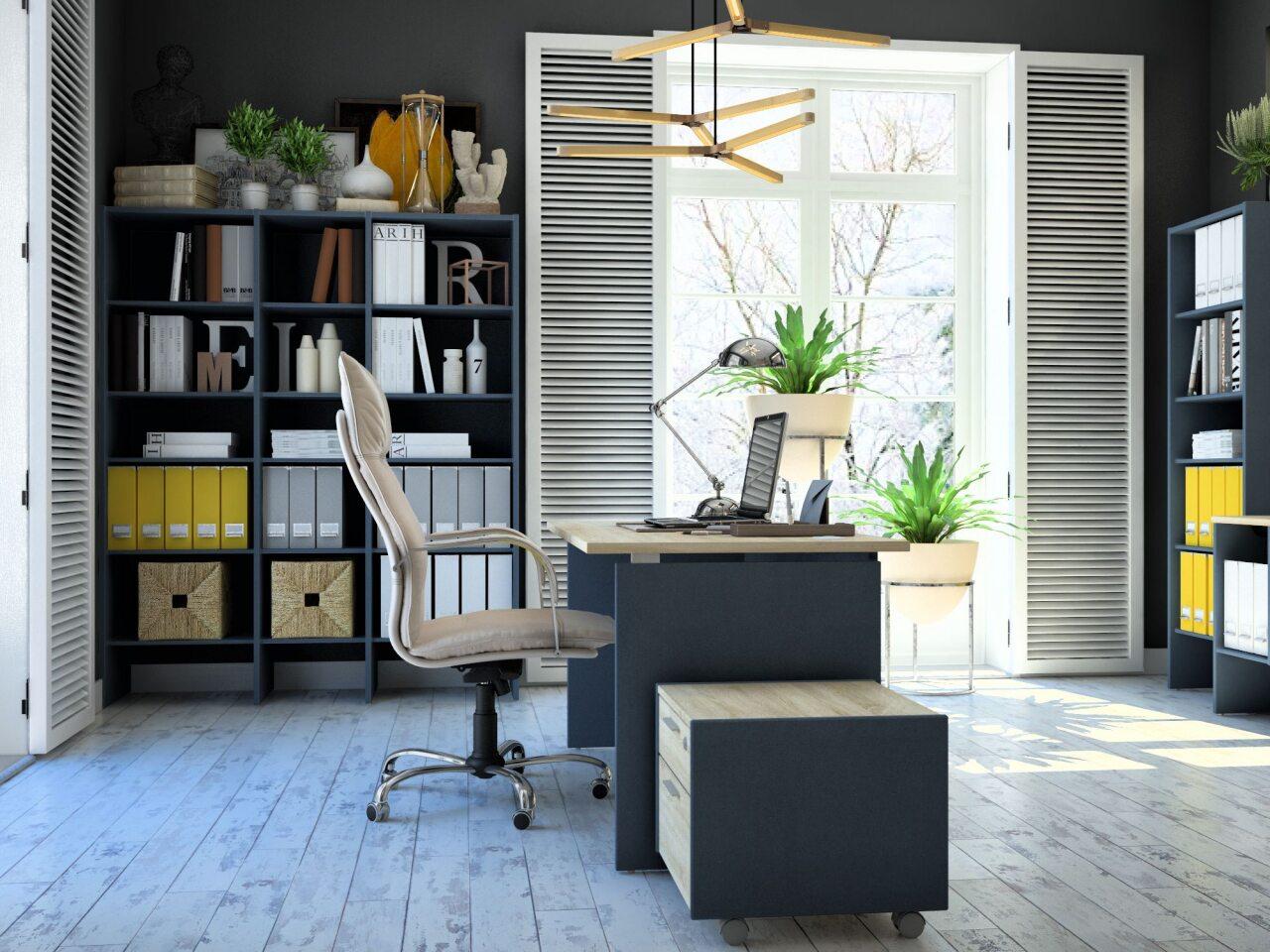 Мебель для персонала Инновация - фото 5