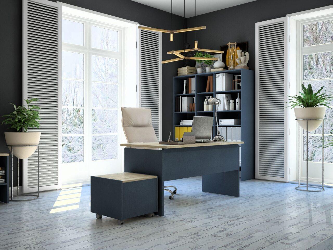 Мебель для персонала Инновация - фото 7