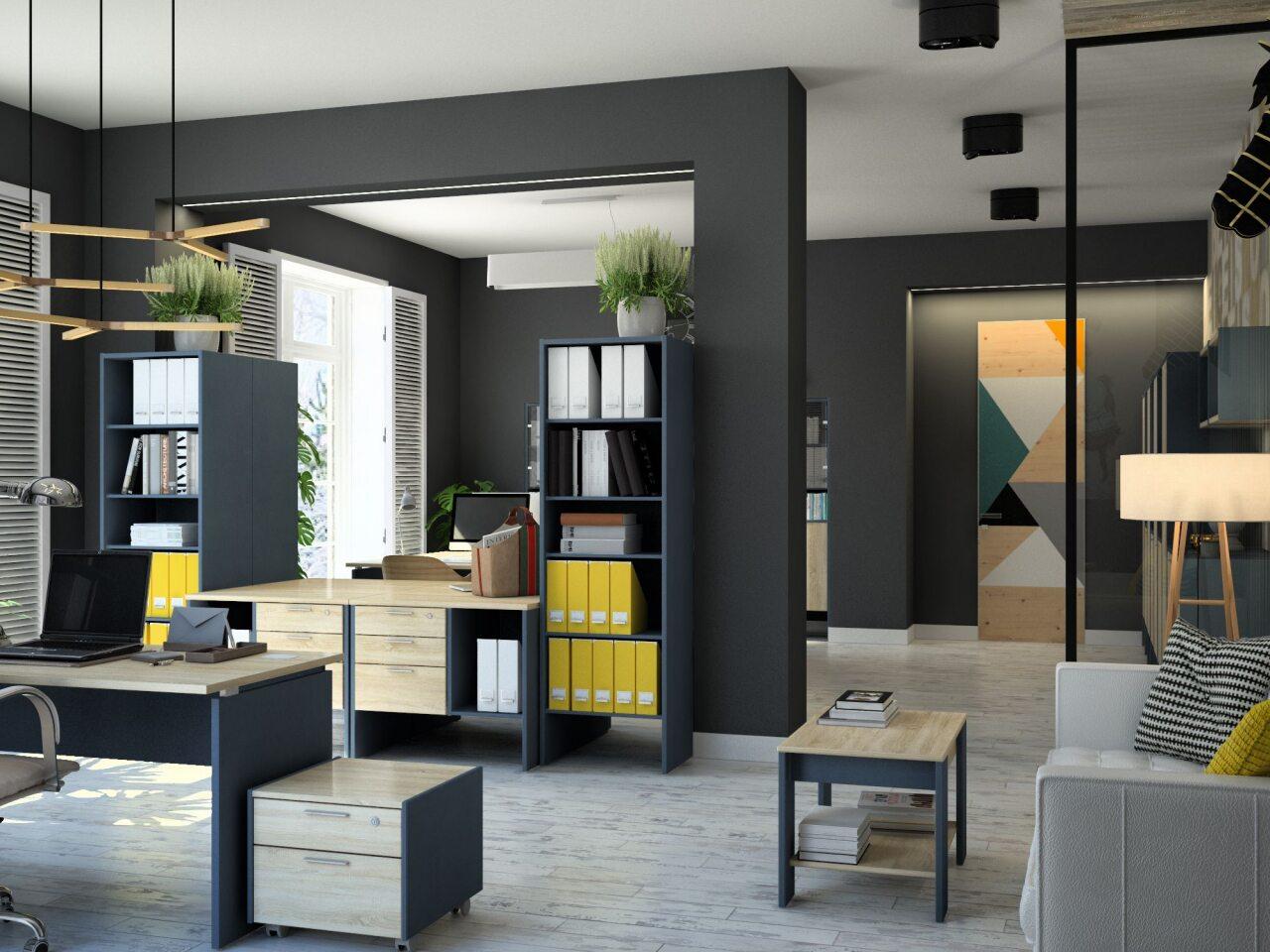 Мебель для персонала Инновация - фото 8