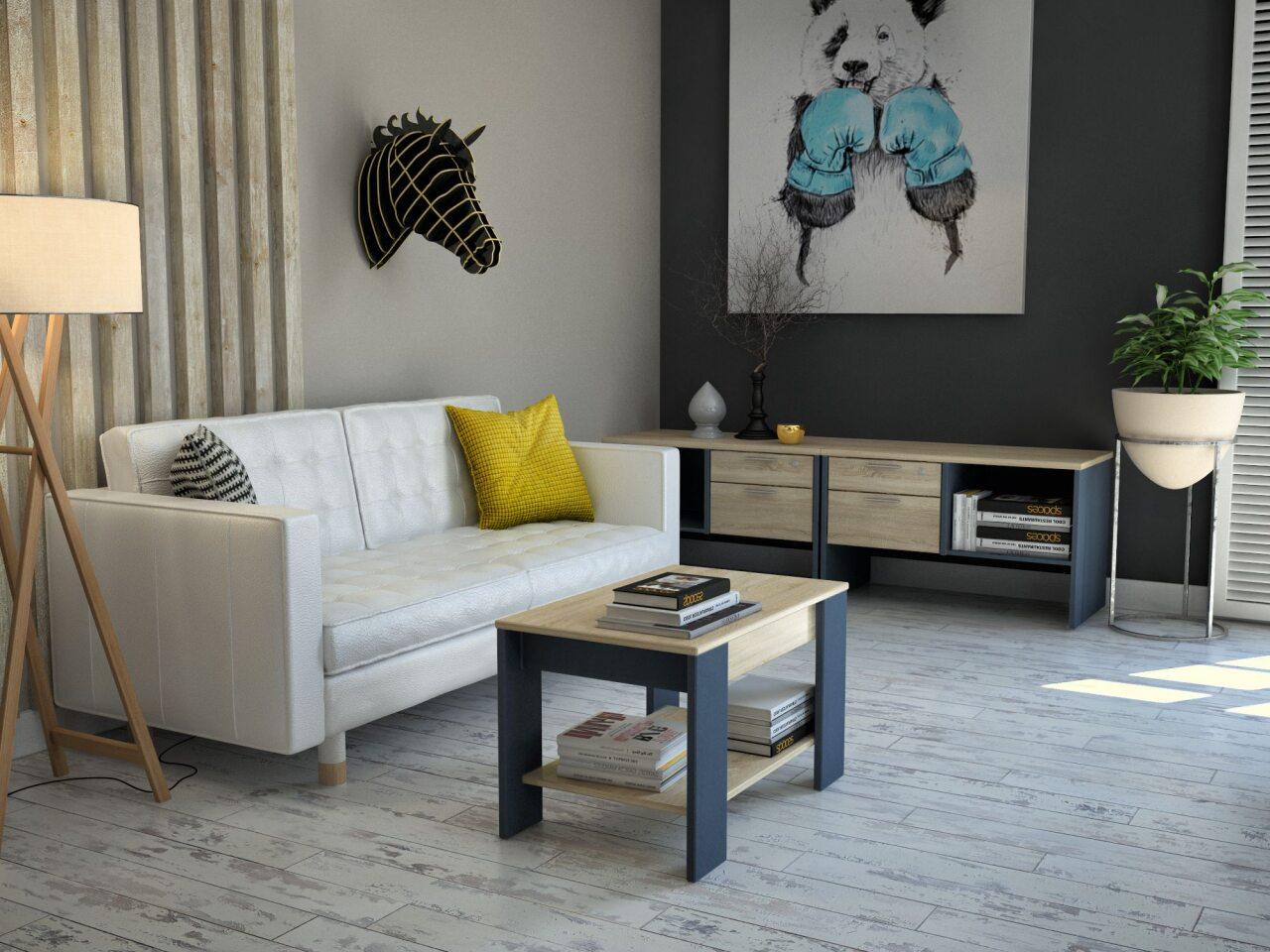 Мебель для персонала Инновация - фото 9