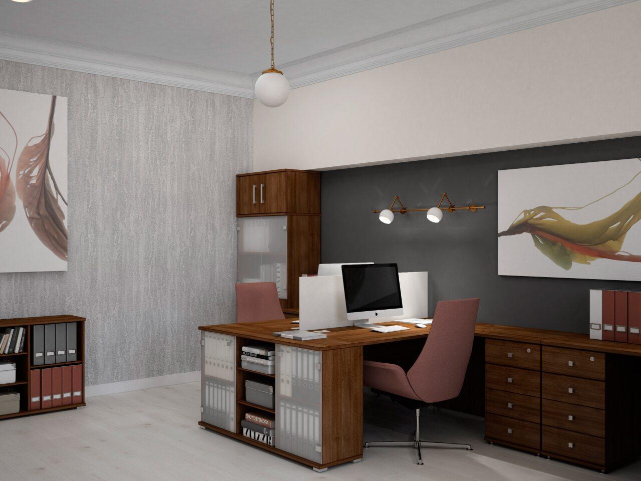 Мебель для персонала Space - фото 3