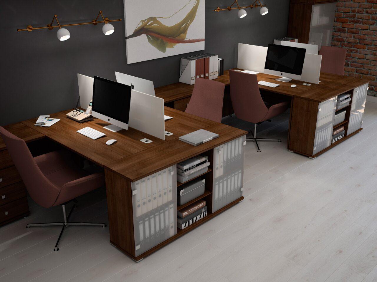 Мебель для персонала Space - фото 5