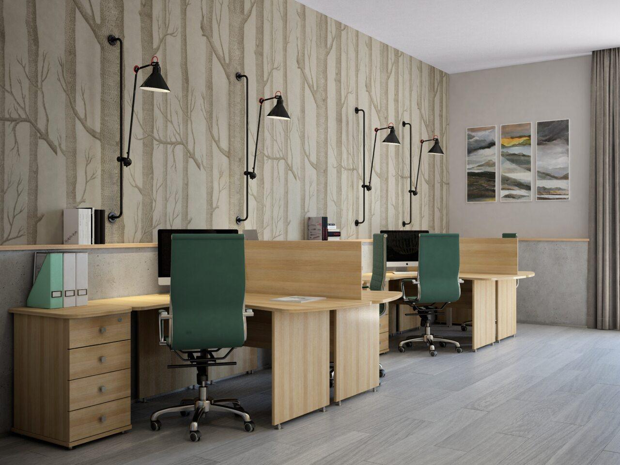 Мебель для персонала Space - фото 12