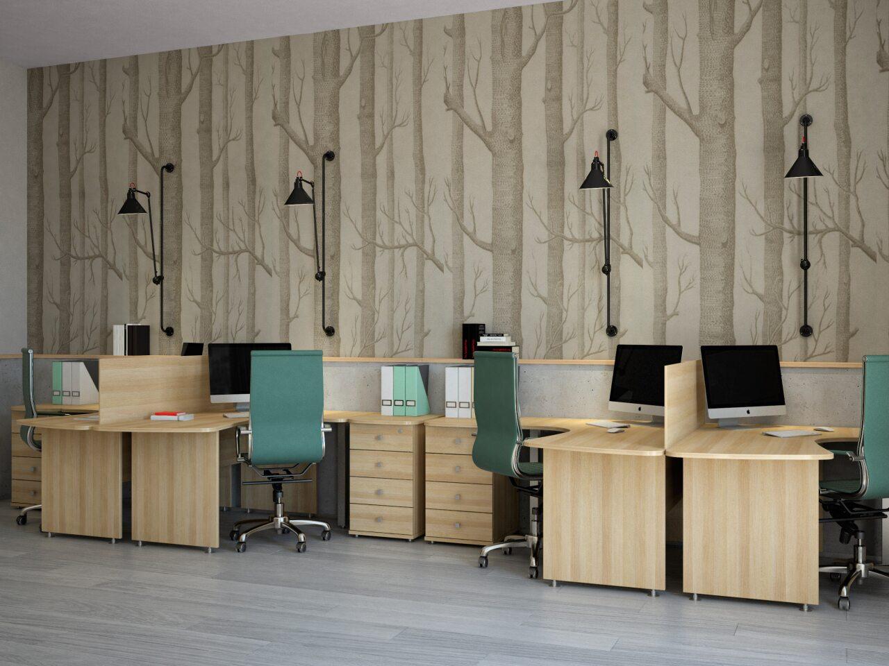 Мебель для персонала Space - фото 14