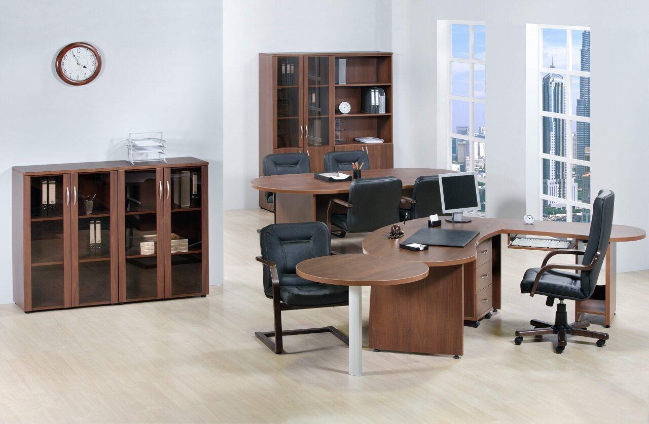 Стол для переговоров Статус - фото 2
