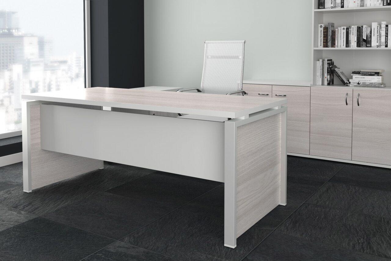 Стол для переговоров STEEL EVO - фото 6