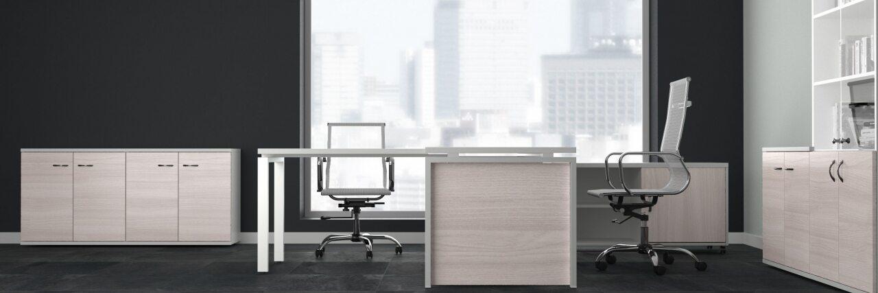 Стол для переговоров STEEL EVO - фото 9