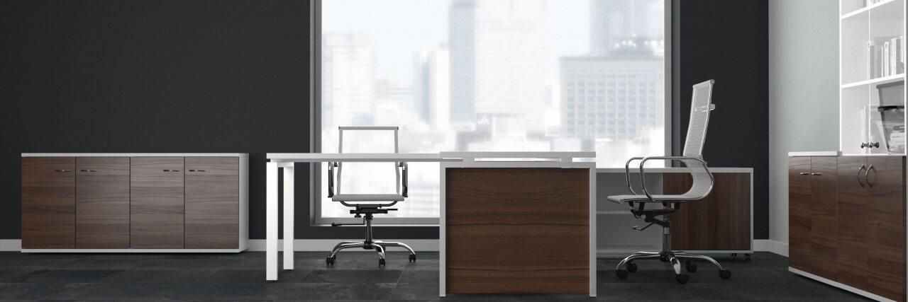 Стол для переговоров STEEL EVO - фото 12